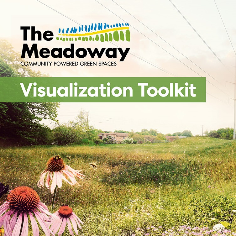 cover page of The Meadoway Visualization Toolkit final report